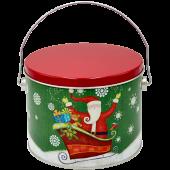 5S Sparkly Santa