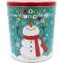 25T Cheery Snowman