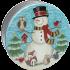 115 Forest Snowman