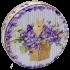 1S Bunny Basket