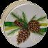 5C Festive Pine