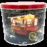 15T Old Tyme Popcorn Wagon