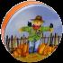 1S Scarecrow Simon