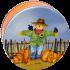 2C Scarecrow Simon