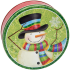 5C Scarf Snowman