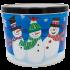 15T Whimsical Snowmen